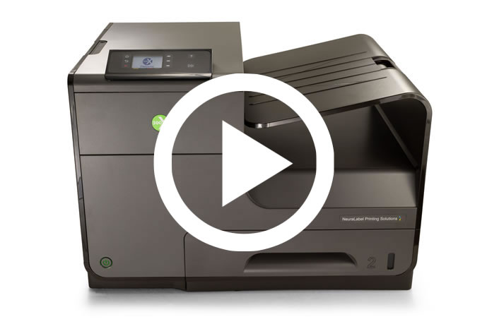 High-Speed, Variable-Width, On-Demand Label Printer 300x