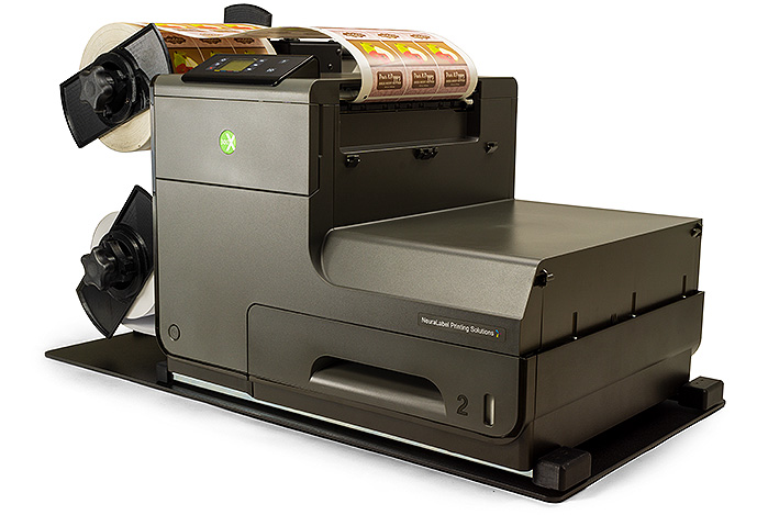 NeuraLabel 300x Label Printer