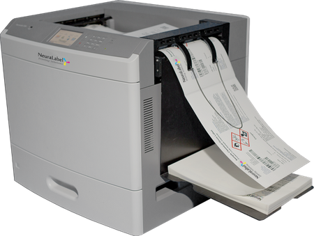 Commercial label printers - print custom GHS and chemical labels