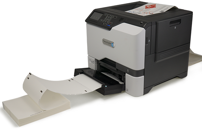 NeuraLabel 550e Label Printer