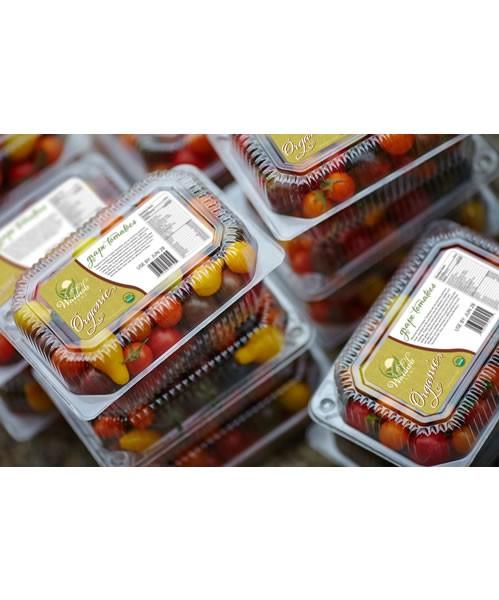 Print Custom Food Labels
