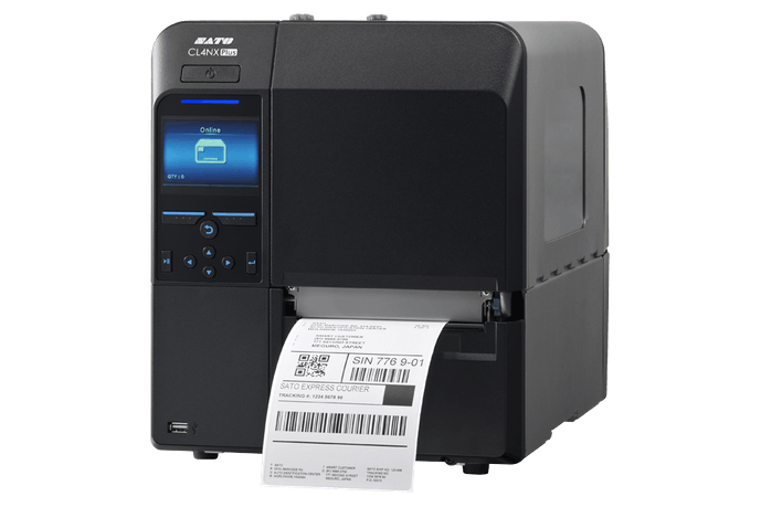 SATO CLNX Plus Thermal Label Printer